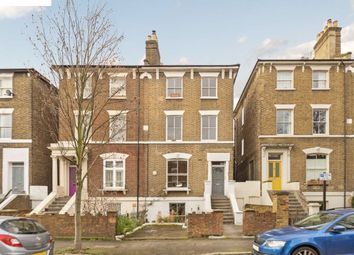 Thumbnail 3 bed flat for sale in Greenwood Road, London