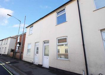 Thumbnail 2 bed terraced house for sale in Woodbridge Road, Ipswich