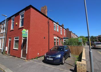 Thumbnail 2 bed terraced house for sale in Elmwood Road/Myrtle Road, Eaglescliffe, Stockton-On-Tees
