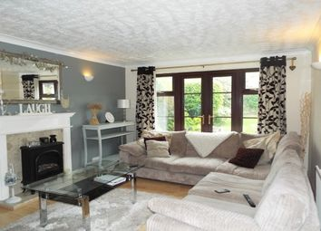 Thumbnail 4 bed detached house to rent in Robin Hood Cottages, Main Street, Tatenhill, Burton-On-Trent