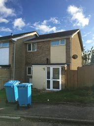 Thumbnail 3 bed end terrace house for sale in 14A Apollo Close, Poole, Dorset