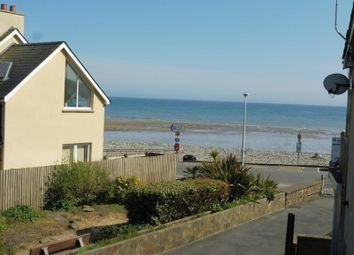 Thumbnail 2 bed flat for sale in Amroth, Narberth