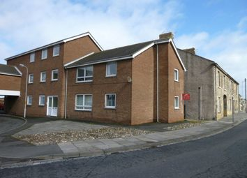 Thumbnail 2 bed flat to rent in The Wynd, Amble, Morpeth