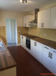 Thumbnail 4 bed end terrace house to rent in South Parade, Lincoln