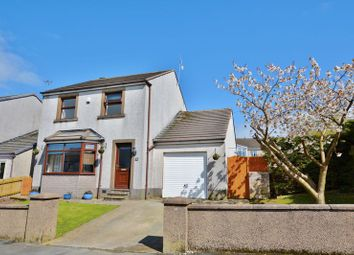 Thumbnail 3 bed detached house for sale in Lingley Road, Frizington