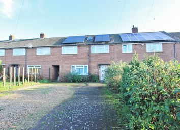 Thumbnail 3 bed terraced house for sale in Victory Way, Cottenham, Cambridge