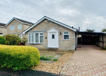 Thumbnail 3 bed bungalow to rent in Paddock Close, Pickering