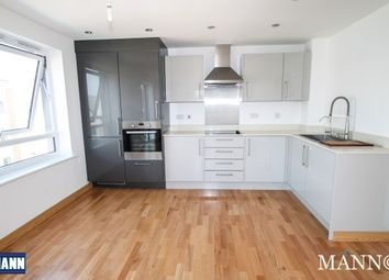 Thumbnail 2 bed flat to rent in Creek Mill Way, Dartford