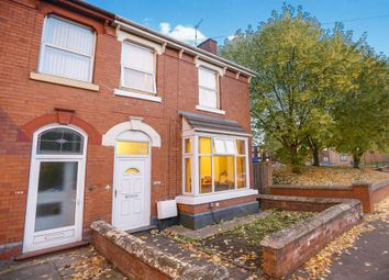 Thumbnail 3 bedroom semi-detached house for sale in Waterloo Road, Whitmore Reans, Wolverhampton