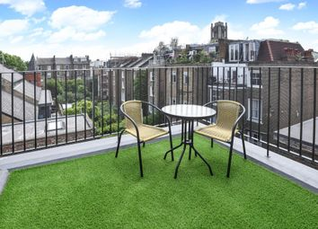 Thumbnail 2 bed flat to rent in Westbourne Park Road W11,
