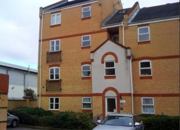 Thumbnail 1 bed flat for sale in Aaron Hill Road, London