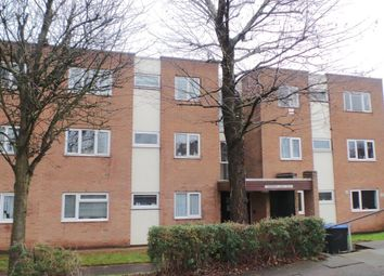 Thumbnail 2 bed flat to rent in Oddingly Court, Drake Road, Erdington, Birmingham