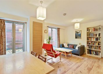 Thumbnail 3 bed flat for sale in Portunus Building, 6 Gernon Road, London