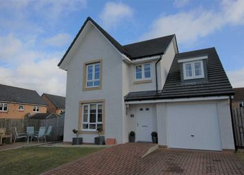 Thumbnail 5 bed property for sale in Lang Drive, Bathgate
