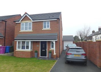 Thumbnail 3 bed detached house for sale in Jubilee Avenue, Liverpool