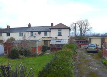 Thumbnail 3 bed semi-detached house for sale in Worthy Lane, Creech St. Michael, Taunton, Somerset