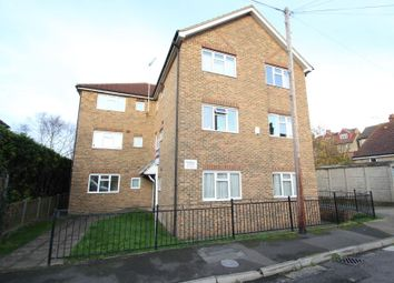 Thumbnail 1 bed flat to rent in Randall Court, Randall Road, Chatham, Kent