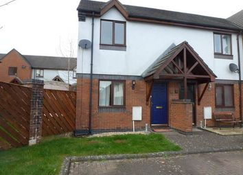 2 bed property to rent in Burgess Meadows, Johnstown, Carmarthen SA31