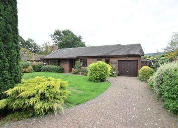 Thumbnail 3 bedroom detached bungalow for sale in Ivy Bank, Prestbury, Cheltenham, Gloucestershire