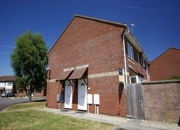 Thumbnail 1 bed property to rent in The Close, Littlestoke, Bristol