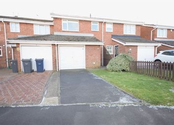 Thumbnail 3 bed property to rent in Birkdale, Stadium Estate, South Shields