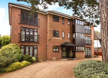 Thumbnail 2 bedroom flat for sale in Ashwood Houses, 15 The Avenue, Hatch End, Middlesex