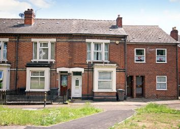 Thumbnail 1 bed flat for sale in Priory Road, Westgate/Kingsholm, Gloucester
