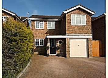 4 bed detached house for sale in Cherry Avenue, Arundel BN18