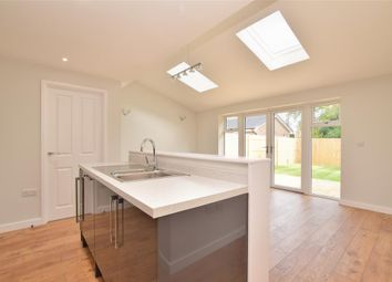 Thumbnail 4 bed end terrace house for sale in Tushmore Crescent, Northgate, Crawley, West Sussex