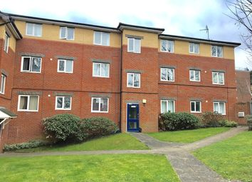 Thumbnail 2 bed flat for sale in Cortis Road, London