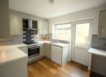 Thumbnail 2 bed terraced house to rent in Kenbury Drive, Alphington, Exeter