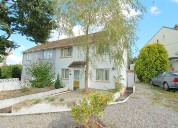Thumbnail 3 bed end terrace house for sale in Moor View, Keyham, Plymouth