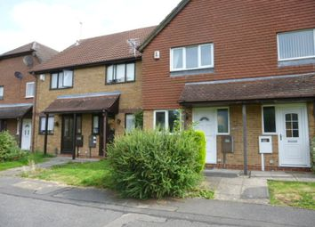 Thumbnail 2 bed terraced house to rent in Saffron Drive, Oakwood, Derby