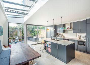 5 bed terraced house for sale in Ridgmount Road, London SW18