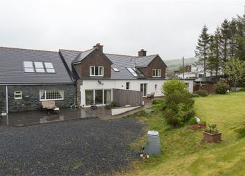 Thumbnail 5 bed detached house for sale in Cwmann, Lampeter, Carmarthenshire
