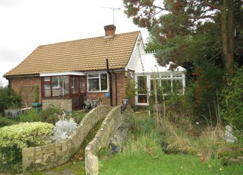 Thumbnail Detached bungalow for sale in Harroell, Long Crendon, Aylesbury