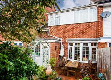 Thumbnail 3 bed property for sale in Vicarage Close, Steeple Claydon