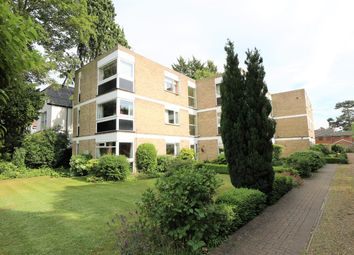 Thumbnail 2 bedroom flat for sale in Manor Park Road, Chislehurst