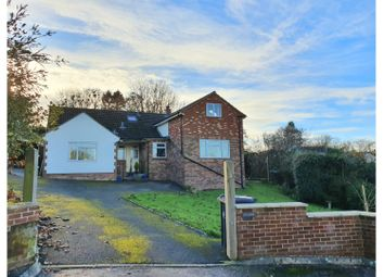 5 bed property for sale in Gate Close, Hawkchurch EX13