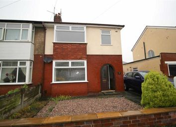 Thumbnail 3 bedroom semi-detached house for sale in Lythcoe Avenue, Fulwood, Preston