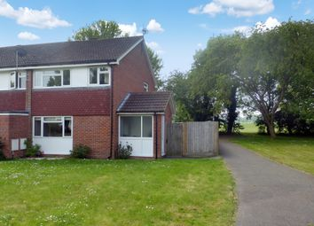Thumbnail 3 bed end terrace house for sale in Swallow Path, Tile Kiln, Chelmsford
