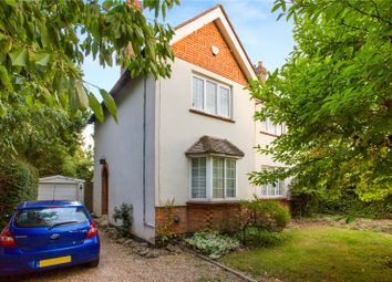 Thumbnail 3 bed detached house for sale in Old Amersham Road, Gerrards Cross, Buckinghamshire