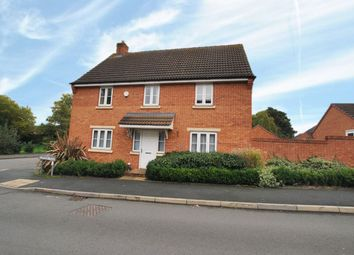 Thumbnail 4 bed detached house for sale in Elmwood Road, Arleston, Telford, Shropshire