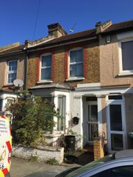 Thumbnail 2 bed terraced house for sale in 3 Havelock Road, Gravesend, Kent