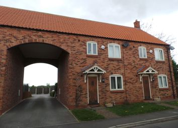 Thumbnail 4 bed town house for sale in The Arches, Main Street, West Stockwith