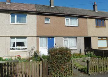 Thumbnail 2 bedroom terraced house for sale in Hugo Avenue, Coaltown Of Wemyss, Kirkcaldy