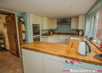 Thumbnail 5 bed property for sale in Chequers Street, East Ruston, Norwich