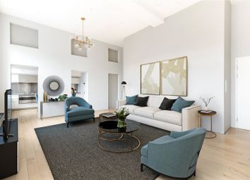 Hall Road, St John's Wood, London NW8. 3 bed flat for sale