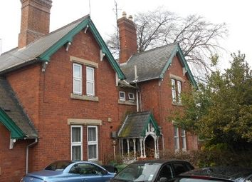 Thumbnail 1 bedroom flat to rent in Hafod Road, Hereford