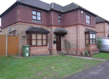 Thumbnail 4 bed detached house to rent in Carnation Drive, Winkfield Row, Berkshire